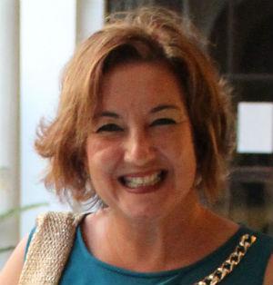 Ana María García Alcaraz