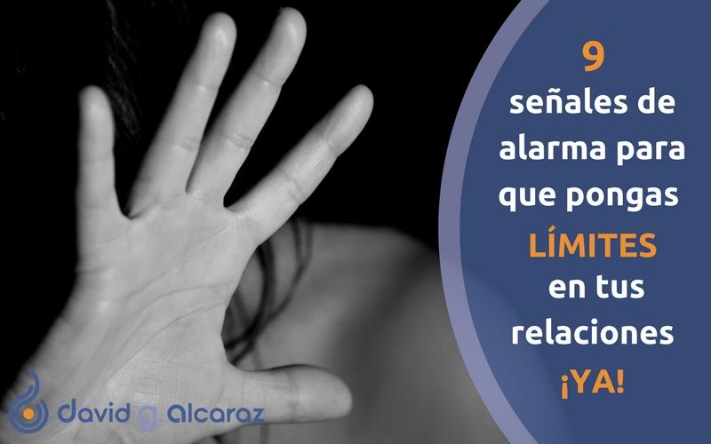1ccf98b7b0d 9 señales de alarma para que pongas límites en tus relaciones ¡YA!