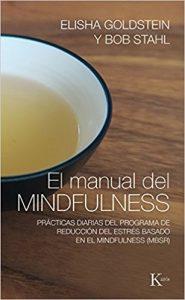 Libro recomendado el manual de mindfulness