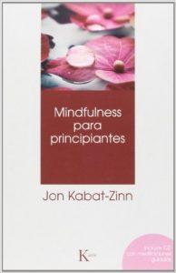 Libro recomendado mindfulness para principiantes