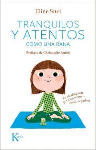 Libro recomendado de mindfulness para niños