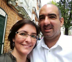 David y Elena. Relacionarte con tu pareja PAS
