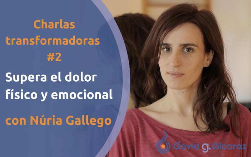 Entrevista a Núria Gallego sobre la sobreestimulación en los PAS