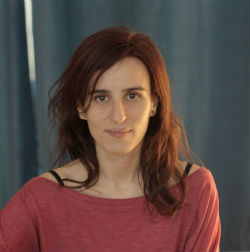 Núria Gallego