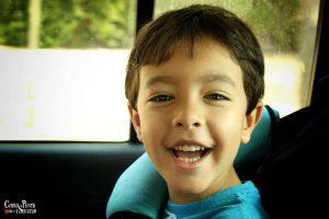 niños PAS hijo altamente sensible