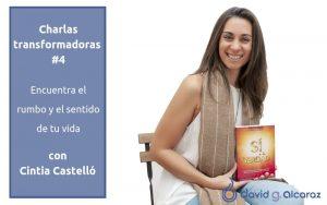 Entrevista a Cintia Castelló sobre despertar espiritual