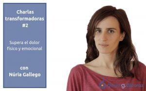 Entrevista a Núria Gallego sobre la sobreestimulación en las PAS