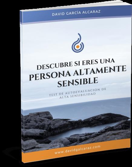 Test de Autoevaluación de Alta Sensibilidad